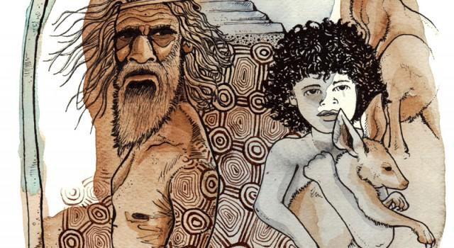 Aborigeni d'Australia