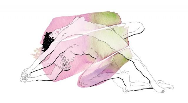 6-correre-running-training-allenamento-runner-sesso-adulti-illustrazione-illustrations-fabio-delvo-delvox-acquerelli-watercolors-schiena e glutei