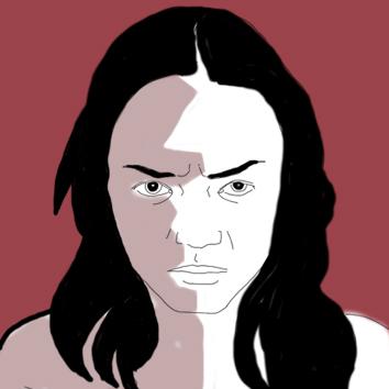 angry-rabbia-icone-icons-applicazione-ospedale-donne-women-sentimenti-umori-sensazioni-salute-fabio delvo-illustrations-delvox-digital-donne