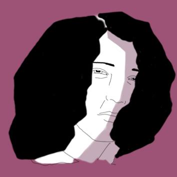 ashamed-vergogna-icone-icons-applicazione-ospedale-donne-women-sentimenti-umori-sensazioni-salute-fabio delvo-illustrations-delvox-digital-donne
