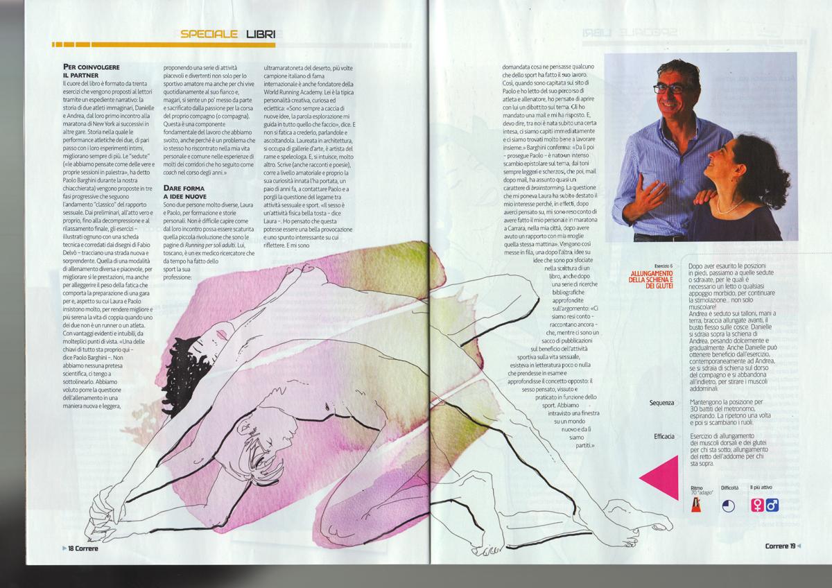 correre-running-training-allenamento-runner-sesso-adulti-illustrazione-illustrations-fabio-delvo-delvox-acquerelli-watercolors-magazine-book-presentation