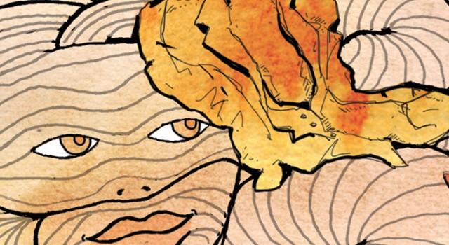 Graphic Novel – All'inizio fu il Poema – omaggio a Dino Buzzati