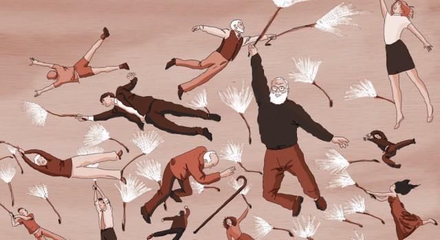 morire-fine-vita-divieto-di-morire-alessandra-sarchi-eutanasia-testamento-biologico-illustrazione-watercolors-illustrations-acquerello-corriere-della-sera-la-lettura-fabio-delvo-delvox