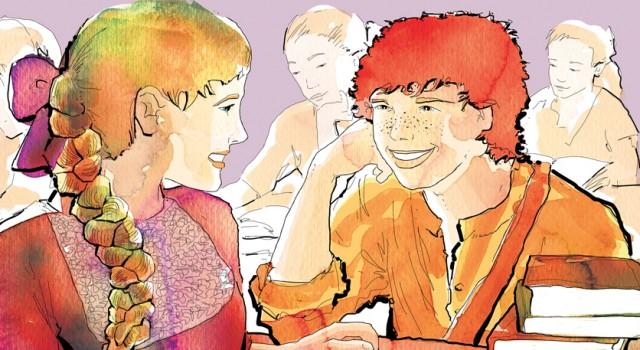 the-adventures-of-tom-sawyer-tom-e-becky-deagostini-tom-sawyer-illustrations-acquerelli-illustrazioni-watercolors-fabio-delvo-delvox