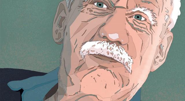 paolo-conte-illustrazione-illustration-portrait-ritratto-fabio-delvo-delvox