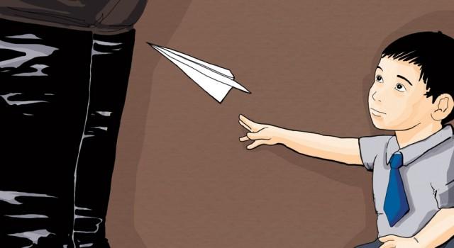occidente-trappola-dittatori-illustrazione-illustration-la-stampa-newspaper-editoriale-fabio-delvo-delvox-illustrations-publishing