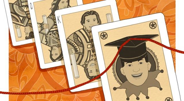 bachelor-universite-grandes-ecoles-charme-le-monde-france-newspaper-publishing-illustrazione-illustrations-fabio-delvo-delvox-page2
