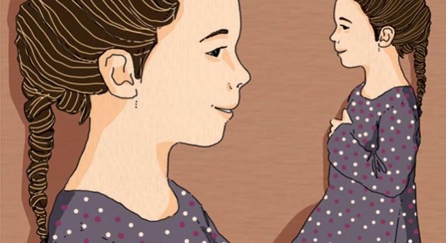 realta-aumentata-augmented-reality-medicina-terapia-bambini-salute-autismo-caschetto-museo-illustrazione-illustrations-corriere-della-sera-la-lettura-fabio-delvo-delvox