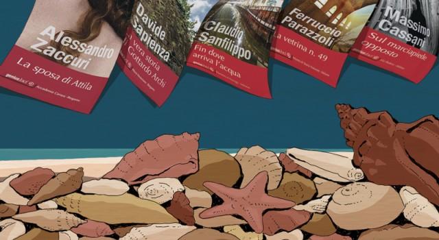 guide-turistiche-letteratura-cultura-viaggi-libri-percorsi-mappe-books-illustrazione-illustrations-corriere-della-sera-la-lettura-fabio-delvo-delvox-seconda