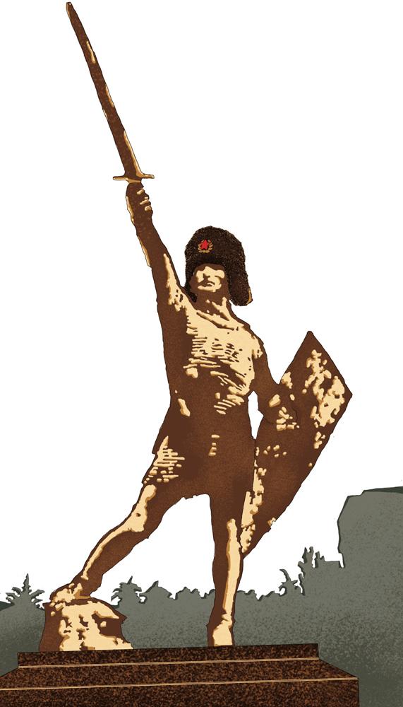 lega-russia-salvini-governo-italia-legame-cremlino-putin-politica-la-stampa-newspaper-editoriale-fabio-delvo-delvox-conceptual-illustrations-illustrazioni-concettuali-concettuale-publishing
