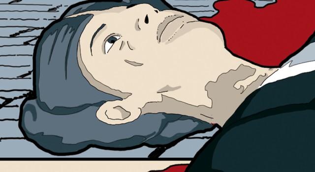 pasticciaccio-via-merulana-carlo-emilio-gadda-classico-fumetti-giallo-commissario-libri-graphic-novel-tuttolibri-la-stampa-newspaper-fabio-delvo-delvox-illustrations-illustrazioni-publishing