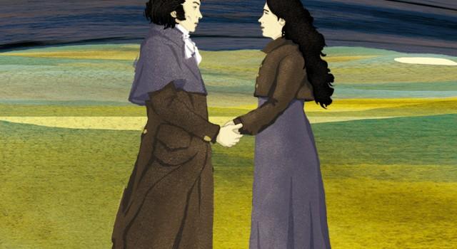 Tuttolibri – La Stampa – Cime Tempestose di Emily Brontë